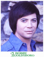 Bobby Goldsboro 1973 Autographed Photo