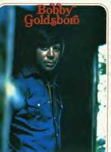 Bobby Goldsboro Program From the 1970's!!