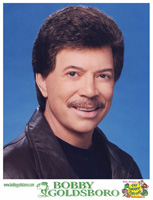Bobby Goldsboro Color 8x10 photo