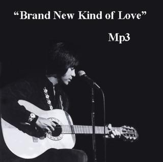 Brand New Kind of Love Download