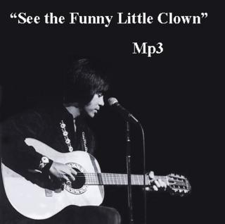 See the Funny Little Clown Download