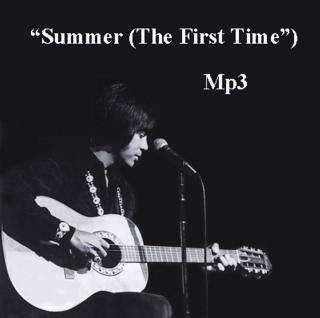 Summer(The First Time) Download