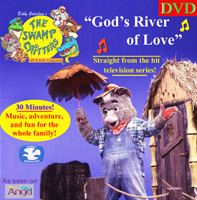 God's River of Love____DVD