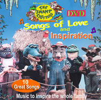 Songs of Love and Inspiration___DVD