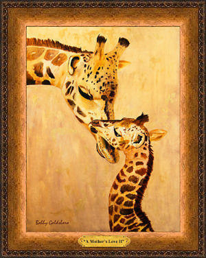 A Mother's Love II*