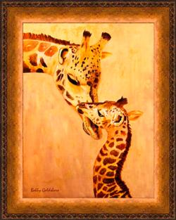 A Mother's Love II* SOLD