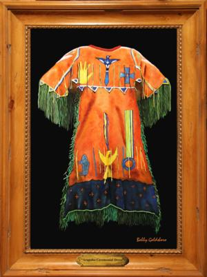 Arapaho Ceremonial Dress*