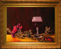 California Wine*SOLD
