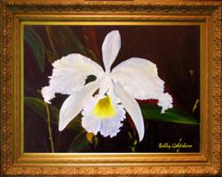 Carolyn's Orchid* SOLD