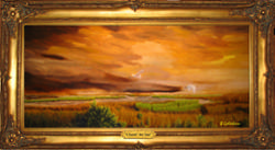 Chasin' the Sun*SOLD