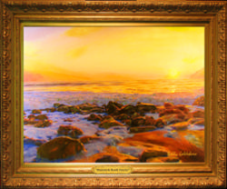 Hammock Beach Sunrise* SOLD