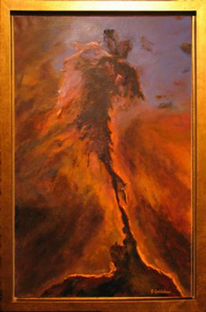 Heavenbound* SOLD