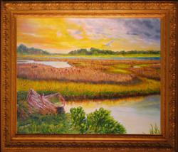 Home Before Dark*SOLD