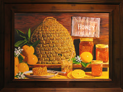Honey*SOLD