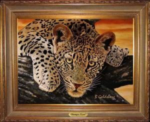 Hungry Eyes*SOLD