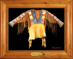 Plains Indian Shirt III*