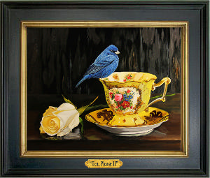 Tea, Please II*SOLD